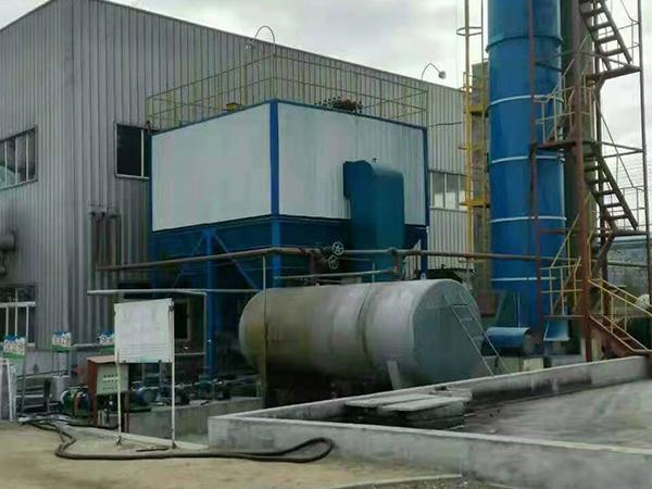 浙江10t锅炉脱硫脱硝除尘器